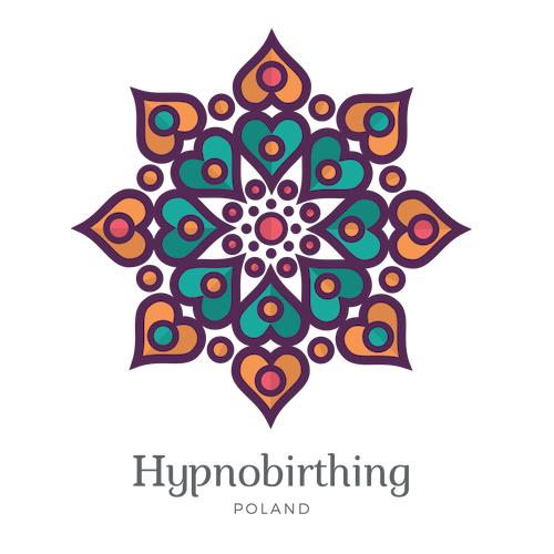 Hypnobirthing Poland - logo